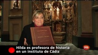 Repor - Las Pepas de Cádiz