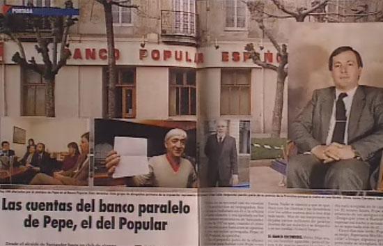 La policía detiene en México a José Pérez Díaz, más conocido como 'Pepe, el del Popular'