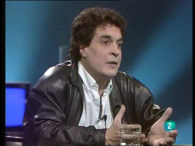 En memoria de... Pepe Rubianes
