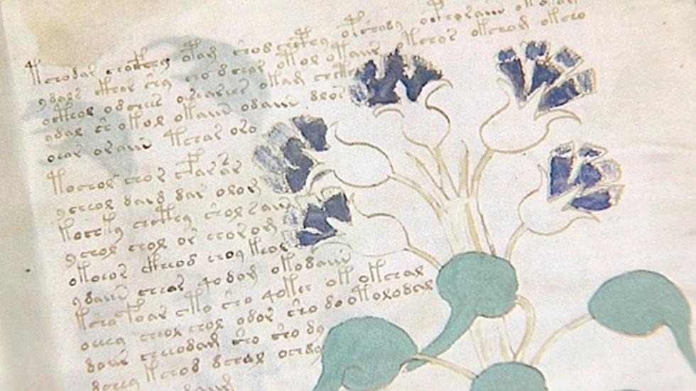 Una pequeña editorial burgalesa realiza 898 copias del Códice Voynich