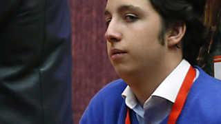 Informe Semanal - El pequeño Nicolás