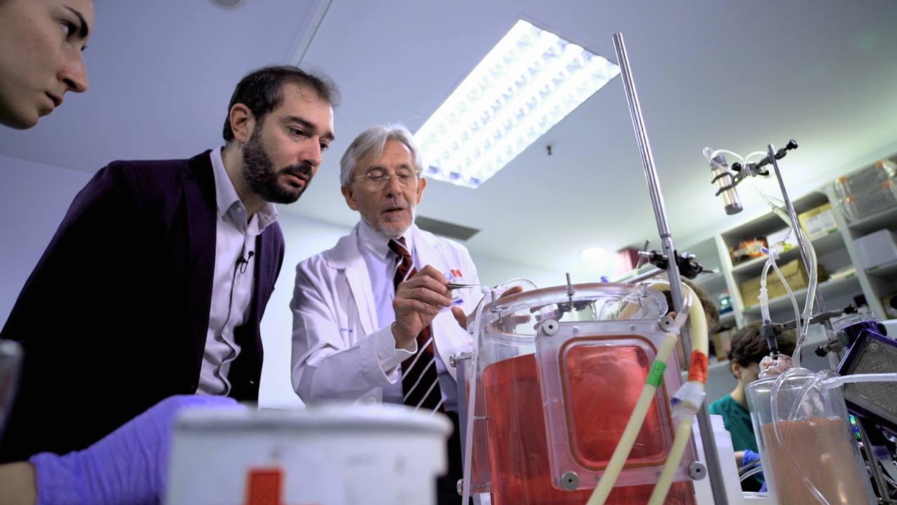 Pere Estupinyà será el conductor del nuevo programa de ciencia 'El cazador de cerebros'