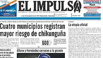Ir al VideoEl periódico más antiguo de Venezuela deja de circular temporalmente por falta de papel