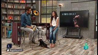 A punto con La 2 - Animales en casa - Los perros y los ruidos
