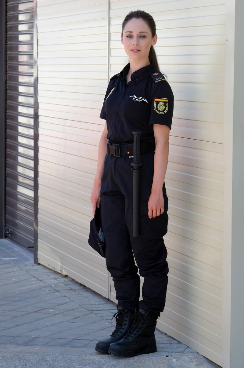 El personaje de Elena se convertirá en rival para Alicia