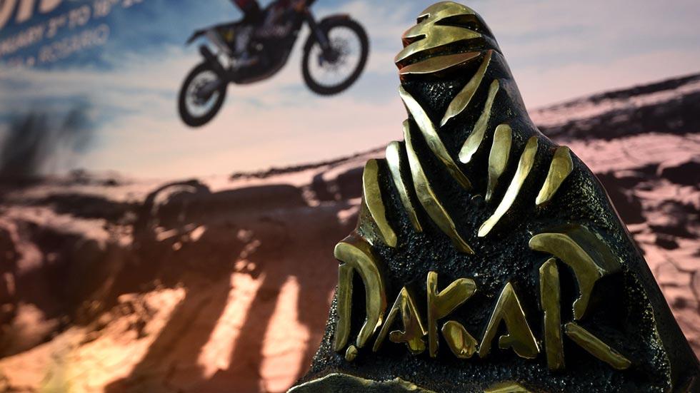 Perú, Bolivia y Argentina acogerán el Dakar 2016