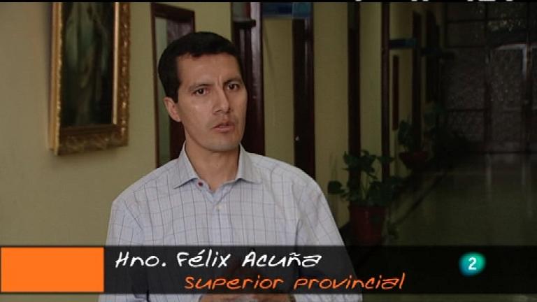 Pueblo de Dios - El Perú más hospitalario