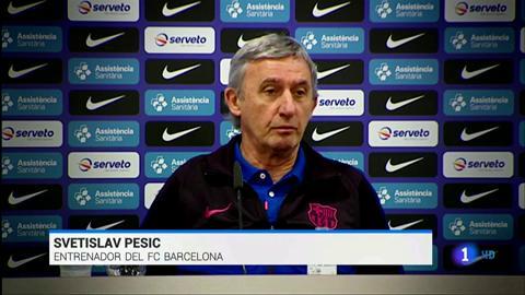 """Ir al VideoPesic: """"El Real Madrid es el mejor equipo de Europa de los tres últimos años"""""""