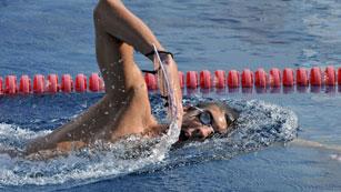Phelps aspira a ser el deportista con más medallas olímpicas