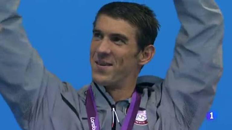 Phelps, ¿el mejor de la historia?