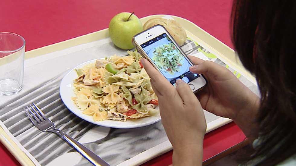 Photoworld analiza las imágenes gastronómicas de la redes para determinar que triunfa en cada región