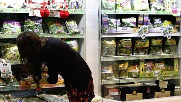 El PIB avanzó un 0,5% en el tercer trimestre por el consumo de los hogares