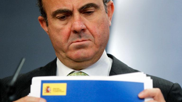 El PIB crecerá en en 2013 un 0,2 %  y el descenso del paro será mayor en 2014