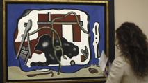 Ir al VideoPicasso y otros tesoros cubistas de La Colección Abanca se muestran en Thyssen