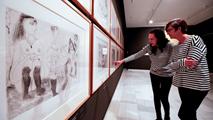 Ir al VideoPicasso y su visión de los museos