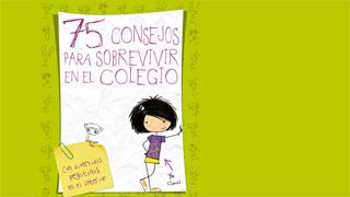 """Piden la retirada del libro """"75 consejos para sobrevivir al colegio"""" al considerar que incentiva el acoso escolar"""