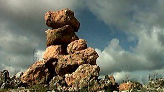 El universo escondido - Piedras vivas