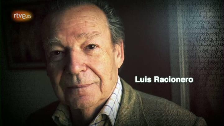 Pienso luego existo - Luis Racionero - avance
