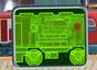 Imagen del  juego de Chuggington titulado Las piezas del tren