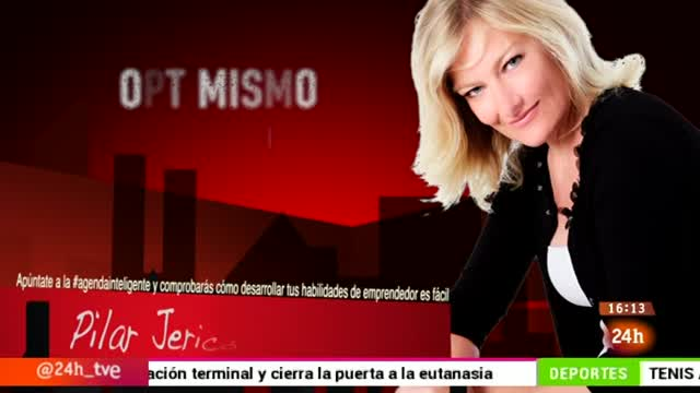 Pilar Jérico - Buenos hábitos para el éxito de tu empresa