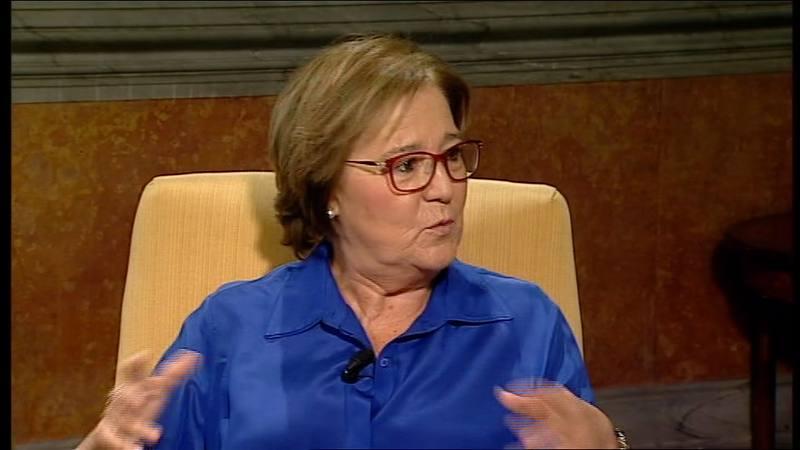 Pilar Tigeras. Vicepresidenta Adjunta Cultura Científica CSIC