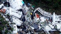 El vuelo del Chapecoense no llevaba suficiente combustible