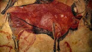 Las pinturas de Altamira podrían ser el arte rupestre más antiguo