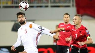 """Piqué dejará la Roja tras el Mundial: """"Me cansa que se dude de mi compromiso"""""""