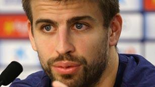 """Piqué: """"La marcha de Guardiola será traumática y dejará un gran vacío"""""""