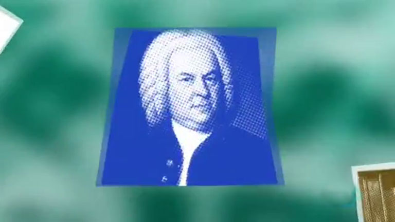 Pizzipedia: bach
