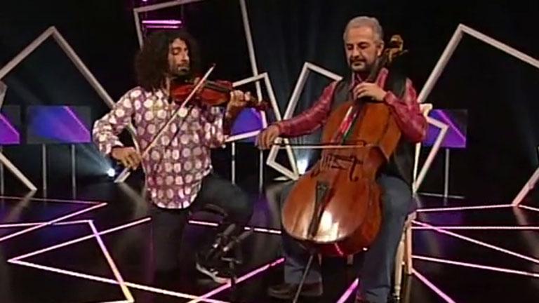 Danza armenia
