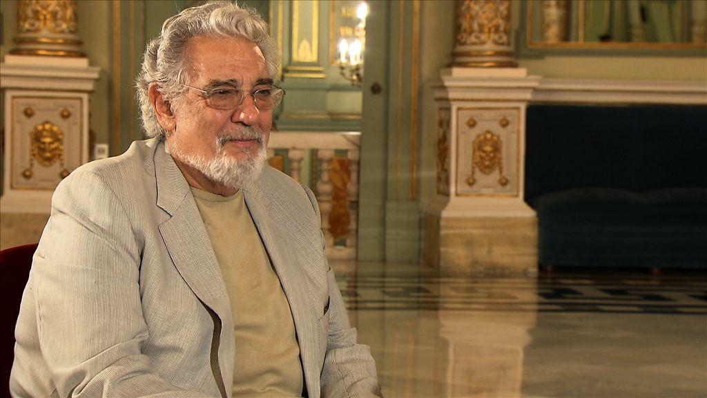 El palco: Plácido Domingo, 50 años de recuerdos