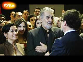 """Plácido Domingo: """"Estoy completamente recuperado"""""""