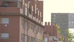Los edificios y viviendas deben tener un certificado de eficiencia energética