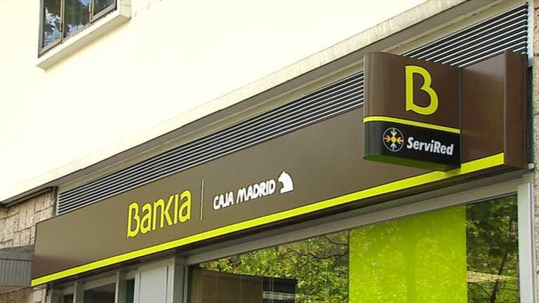 Almunia recuerda que si Bankia recibe ayudas públicas tendrá que presentar un plan de reestructuración