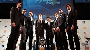 Los 'play-offs' de la Liga Endesa arrancan el 17 de mayo