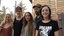 Playz estrena la serie digital 'Inhibidos'