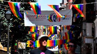 La plaza Pedro Zerolo será testigo del pregón del Orgullo que dará el pistoletazo de salida al World Pride