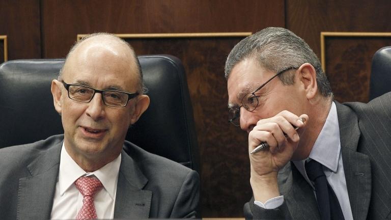 Pleno extraordinario del Congreso de los Diputados - Primera parte - 11/01/12