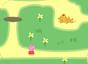 Imagen del  juego de Peppa Pig titulado Dentro del laberinto con la Familia Pig