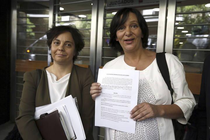 Podemos se querellará contra Aznar por injurias por vincularles con el régimen chavista