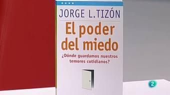 Para todos La 2 - El poder del miedo - Entrevista con Jorge Tizón