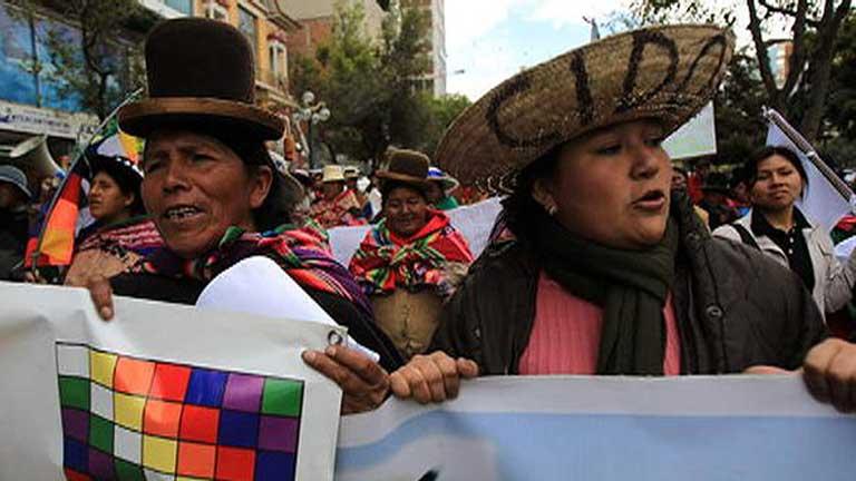 Informe Semanal - El poder de la mujer indígena