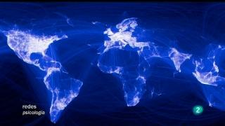 Redes - El poder de las redes sociales