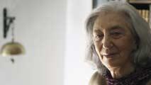 Ir al VideoLa poeta y traductora Clara Janés es la nueva dueña de la 'U' en la RAE