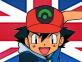 Imagen de un episodio de Pokémon Advanced Battle en inglés
