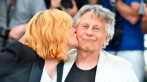 Ir al VideoPolanski convence en Cannes con 'D'après une histoire vraie'