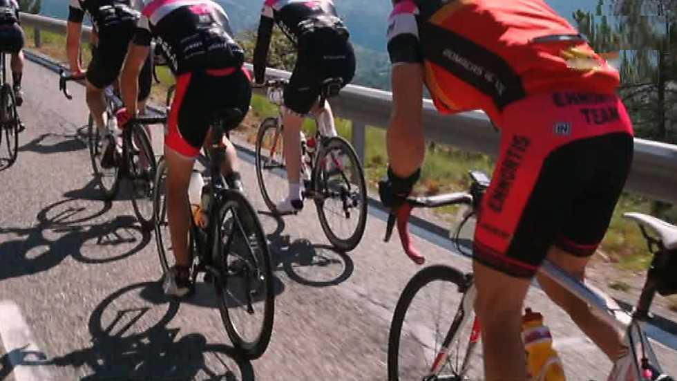 Ciclismo - Polar Gran Fondo La Mussara - Reus 2016