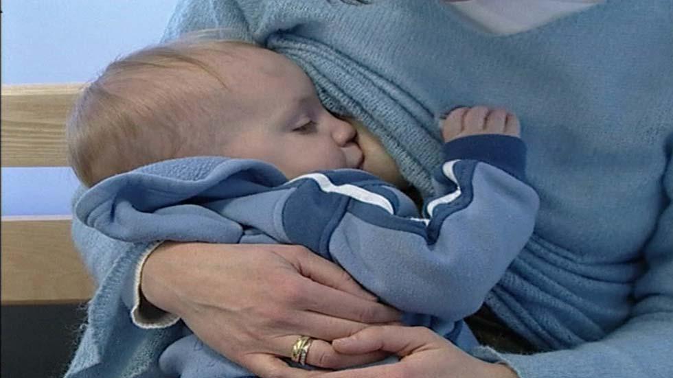 Polémica en Portugal por los controles a las madres lactantes