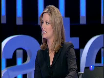 El debate de la 1 -  Polémica sobre RTVE